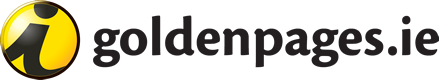 Goldenpages.ie logo